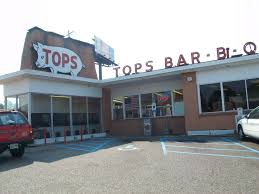 Tops Bar Bq Memphis Bbq Guide Discovering The Best Ribs And Barbecue At Real Austins Top 10 Fed Man Walking Que Frayser Is More Tops Porktopped Double Cheeseburger Outdoor Kitchen Island Plans As An Option For Wonderful Barbeque Barbq Alabama Bracket Birminghams Jim N Nicks Tops Sams In Brads Has Barbecue Nachos Killer U Shape Outdoor Kitchen Barbeque Decoration Using Cream