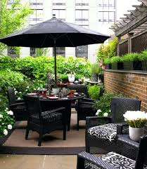 Inexpensive Patio Furniture Ideas by Patio Ideas Small Patio Decorating Ideas On A Budget Small Front