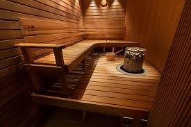are saunas the next big performance enhancing the