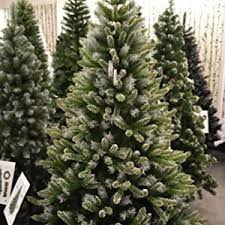 Best 7ft Artificial Christmas Tree 2 1m 7ft siberian spruce artificial christmas tree best