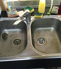 my kitchen sink is clogged intunition com
