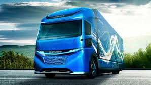 100 What Is A Class 8 Truck Daimler Unveils Heavyduty Allelectric Truck Concept With Up To