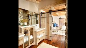 60 Rustic Wood Home Interior Design Ideas 2018 Bedroom Bathroom Kitchen Living Part6