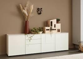 schöner wohnen kollektion sideboard frame s520 breite 240 cm