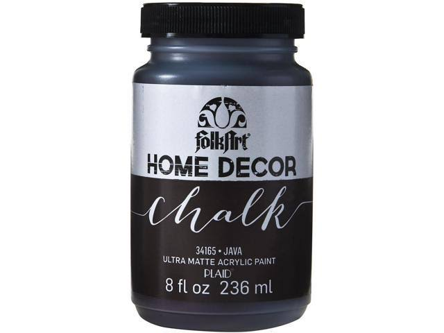 Folkart Home Decor Chalk Paint - 34165 Java, 236ml