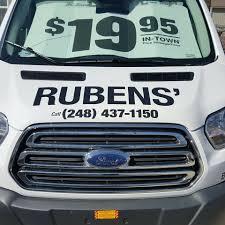 100 Truck Rental Michigan South Lyon UHaul 16 Photos 105 Reviews 220 N