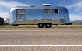 100 Restoring Airstream Travel Trailers Pro Host Of The Month Nomad Mobile Motor Lodge Never