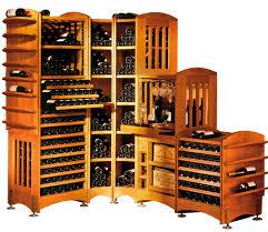 cave à vin modulable cave a vin extensible rangement vin petit