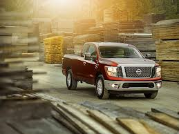 100 Nissan Truck Models Adds King Cab To Titan And Titan XD Pickups