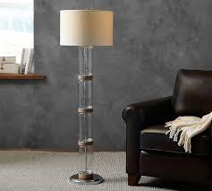 Pottery Barn Floor Lamp Shades by Beckett Floor Lamp Pottery Barn