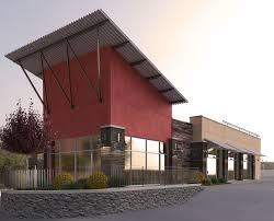 100 In Situ Architecture Airway Shell Building Insitu Architecture