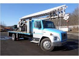 100 New Bucket Trucks For Sale Freightliner Fl70 Boom Used