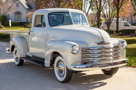 1952 Chevrolet 3100 | Classic Cars For Sale Michigan: Muscle & Old ... Texas Military Trucks Vehicles For Sale 2018 Ford F150 Diesel Heres What To Know About The Power Stroke Utility Truck Service For 15 Cars That Refuse Die Warrenton Select Diesel Truck Sales Dodge Cummins Ford Hshot Trucking How Start 66 Chevy C20 No Title Just A Bill Of Sale But Love Patina On Hd Video Fedex Home Delivery Work Horse G42 Box For Sale See Check Out These Rad Toyota Hilux We Cant Have In Us 1992 F250 4x4 Work Before Ebay Video Cstruction