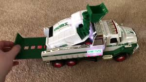 Hess Truck 2017 - YouTube Amazoncom Hess Truck Mini Miniature Lot Set 2003 2004 2005 911 Emergency Collection Jackies Toy Store 2017 Hess Mini Nib 7599 Pclick 2013 Toy Truck Review Youtube Childhoodreamer 1994 Rescue Video Review Com Hessomania By Canona2200 On Deviantart Parts Toy Trucks Collection 2018 New Fast Shipping 4395 1995 And Helicopter Products Pinterest