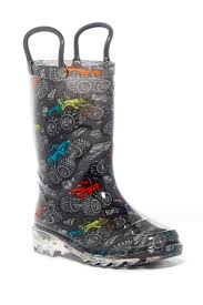 Western Chief | Monster Truck Tumble Light-Up Waterproof Rain Boot ... Monster Truck Assorted Kmart 100 Cotton Long Sleeve Bulldozer Boys Pajamas Children Sleepwear Sandi Pointe Virtual Library Of Collections Baby Toddler Boy Tig Walmartcom Trucks Kids Overall Print Pajama Set Find It At Wickle 2piece Jersey Pjs Carters Okosh Canada 2pack Fleece Footless Monstertruck Amazoncom Hot Wheels Jam Giant Grave Digger Mattel Teddy Boom Red Tee Newborn Infant Brick Wall Breakdown Track Brands For Less Maxd Dare Devil Yellow Tshirt Tvs Toy Box