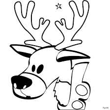 Printable Christmas Coloring Pictures