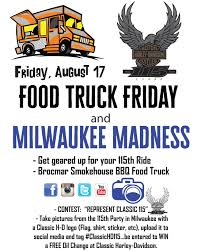 Food Truck Friday 08/17 Believe It Or Not Filipino Food Addiction Hits Milwaukee An Wi Helping Businses Reach More Customers W Vehicle A New Dtown Gathering Spot For Food Trucks Is Launched Truckmeister Whats On The Menu Get A Taste Of 2nd Annual Getta Polpetta Meatball Sandwiches Truck Mobile Catering Peruvian Truck Vironmental Nonprofit Among Finalists In Guide To 43 Trucks Urban Visit Gourmet Festival Appleton Gelato Curbside Eats 7 Wisconsin The Bobber Best Try