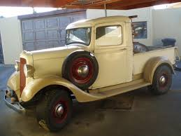 100 1934 Chevy Truck Ugly Ducklings Cars And Vehicles For Movies And Photoshoots