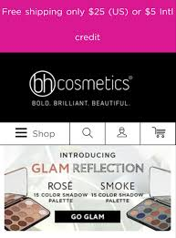 BH Cosmetics- Free Ship At $25 (usually $50), Lots Of Brush Sets And ... Bh Cosmetics Up To 50 Off Site Wide No Code Need Some Eyeshadow Palettes Beauty Explore Online Coupon Adventures In Polishland Coupon It Cosmetics Cyber Monday When Is More Ulta Promo Codes Bareminerals 10 4020 75 Opi Bh Promo Codes 2019 Makeupviewco Coupons Elf Free Shipping Best Cheap Smart Tv Festival Sale Palette 16 Brushes 2160 Flash Up 45 Beauty Bag With 30 Avon Canada Turbo Tax Software Daisy Marquez Makeup