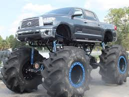 100 Toyota Truck Wiki Tundra Monster S FANDOM Powered By A