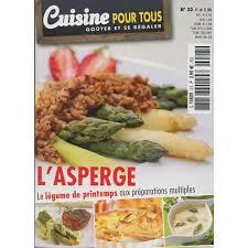 abonnement cuisine pour tous pas cher mag24 discount