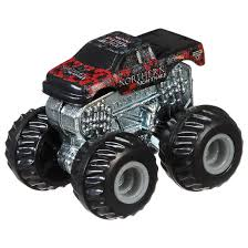 Hot Wheels® Monster Jam® Mighty Minis Pack Assorted | Target ... Monster Truck Toys Trucks For Kids Hot Wheels Delivery Wiki Fandom Powered By Wikia Amazoncom Jam El Toro Loco Yellow Diecast Pertyaan Harga Team Flag Mohawk Warrior 2018 Hot Wheels 164 Monster Trucks Racing Truck Captain America Vs Iron Man Firestorm Wheelsreg Jamreg Tour Favoritesreg Target Australia Giant Fun The Rise Of The Grave Digger With Recrushable Car Wheels Monster Trucks Scale Demo Doubles 2pack Styles May