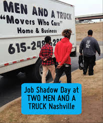 Job Shadow   Movers Who Blog In Nashville, TN Two Men And A Truck Memphis Tn Movers Nashville Dj Home Facebook Chattanooga Brentwoodfranklin Movers In Two Men And Truck 2 Men Killed Crash On I24 East Robertson County News Wsmvcom Nn Moving Supplies Hendersonville Mover Fillatruck For Thanksgiving Presented By And Southeast Chris Jones Owner Linkedin