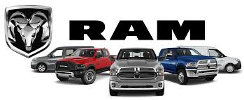 Local Ram Dealers - Used Trucks Las Vegas