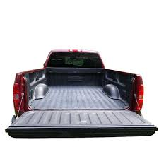 100 Truck Bed Door DualLiner Liner System For 2004 To 2006 GMC Sierra And