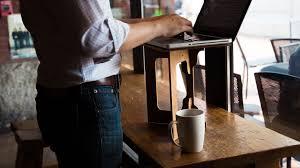 StandStand the portable standing desk by Luke Leafgren — Kickstarter