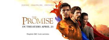 The Promise To Be Screened In California Capitol