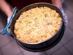 apfelkuchen mit streuseln dieses rezept ist kinderleicht