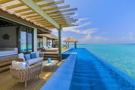 100 Five Star Resorts In Maldives Resort Velassaru South Male Atoll