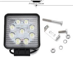 Dropshipping For 27W Car LED Off-road Work Light Motorcycle Truck ... Western Star Spotlight Jenkins Diesel Springfield Missouri 4x4 Led Spot Light Side Lamp Truck Position United Pacific Industries Commercial Truck Division 8900 Buy Now Httpali4j5worldwellspwgophpt32617931680 Led Blue Forklift Safety Spotlight Warning Light Factory For Trucks Amazoncouk 04 Duramax Unity Install Dads Youtube Front Ute Pick Three Stock Photo Royalty Free Projectjk 2011 Sema Show Aev Brute Double Cab Jk Strobe Umbrella Elegant Bars