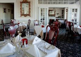 restaurant review classic christmas fare at union park in cape