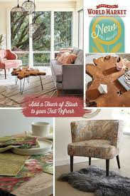 World Market Luxe Sofa Slipcover by 113 Best Family U0026 Living Room Home Decor Images On Pinterest