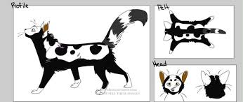 cat creator warrior cats by bogeycroatia on deviantart