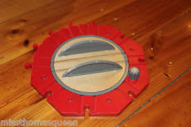 thomas the tank engine wooden railway turntable for tidmouth sheds