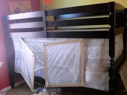 the bed tent saga ordinary days