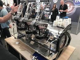 La Marzocco And Synesso Coffee Machine Warehouse Espresso Machines