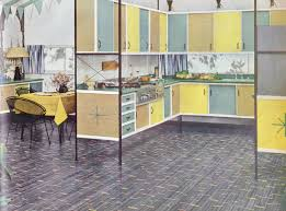 Jackstraw Lino Kitchen Modern Interior DesignModern InteriorsInterior IdeasVintage ArchitectureVintage Kitchen60s