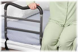 Elderly Bed Rails by Home Caregiver Medical Products Easierliving Shop All Home