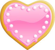 Sugar cookie clipart