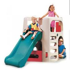 Step2 Playhouses Slides U0026 Climbers by Step2 Large Slide Combo Climber Toys U0026 Games Toys On Carousell