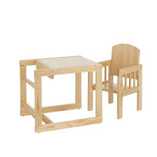 Wooden Childrens Table And Chairs | Childrens Wooden Crayon Table ...