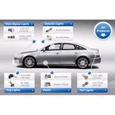100 Goodsell Truck Accessories 48cm 48 LED Flexible Car Strip Lights Bulb Line Green Car
