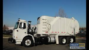 100 Expediter Trucks For Sale 2005 Autocar Expeditor Rapid Rail Python Automated Side Loader For Sale