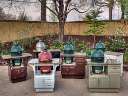 Camping Outdoor Kitchen Ideas