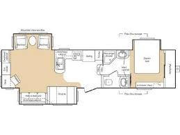 2008 Montana 5th Wheel Floor Plans by Keystone Montana Mountaineer 344ret For Sale Keystone Rvs