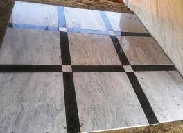 Floor And Wall Granite